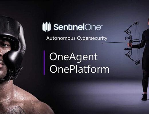 Sentinel One - Rex Wescombe